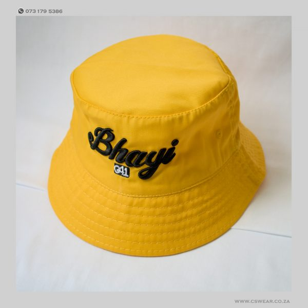 eBhayi bucket hat
