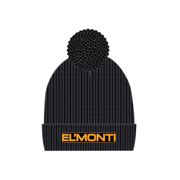 EL'MONTI beanie knit