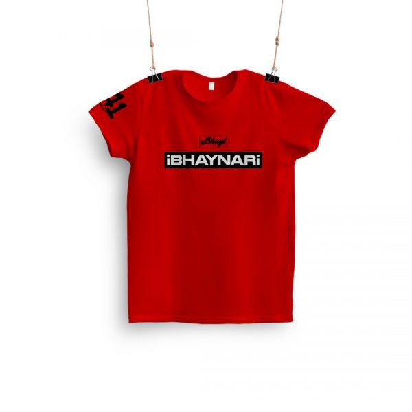 iBHAYNARi t-shirt
