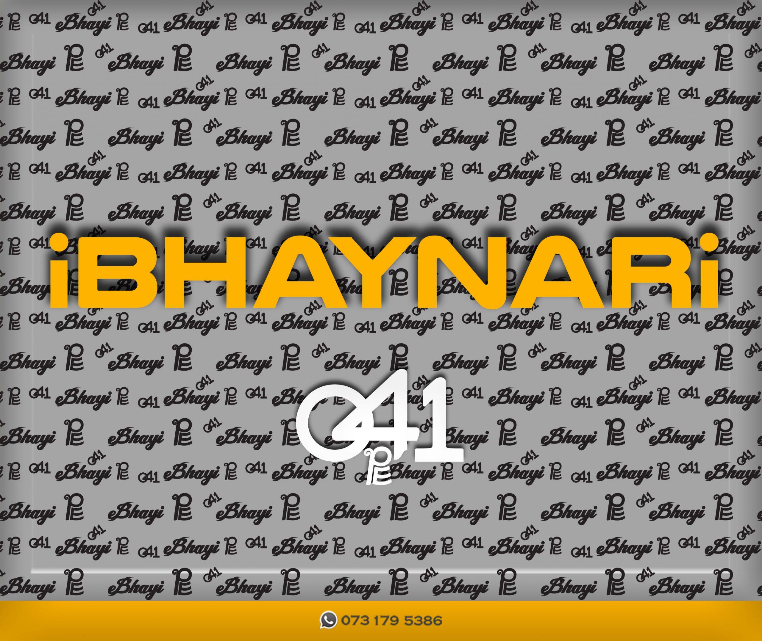 iBHAYNARi