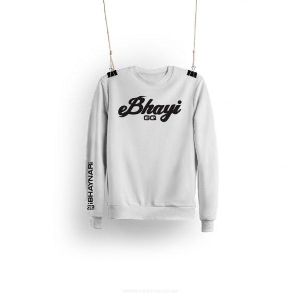 iBHAYNARi sweater